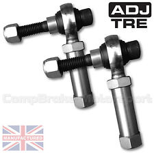 FITS TOYOTA MR2 (10/99 - present) FORMULE TRACK ROD ENDS (PAIR) - CMB0889