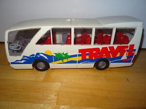 Playmobil 3169 Reisebus