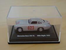 Mercedes-Benz Modell 300 SL Mille Migillia 1952   1:72