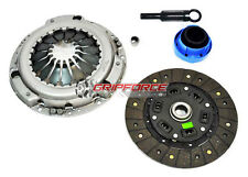GF HD Clutch Kit 95-05 Ford Ranger Mazda Pickup B2300 B2500 B3000 2.3L 2.5L 3.0L