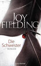 Die Schwester von Joy Fielding (2016, Gebundene Ausgabe)