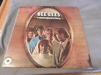 Bee Gees Horizontal LP Atco Records #SD-33-233