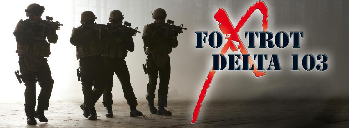 Foxtrot Delta 103