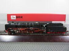 Märklin H0 aus 2995 Dampflok Schlepptenderlok BR 41 001 der DRG Delta in AuBox