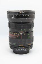 Objectif ZOOM Standard MAKINON 28-80mm F/3,5 M42 MACRO (Canon/Pentax/Nikon/Sony)