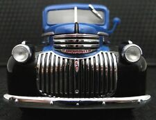 1 Chevy Pickup Truck 1940s Chevrolet 43 Vintage Antique 12 Sport Car 24 Metal 18