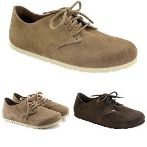 Birkenstock Maine Unisex Low shoe | Slip | Suede Leather - NEW