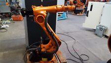Kuka KR5arc KRC2ed05, Industrieroboter, Roboter, Robot