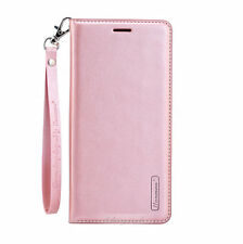 Luxury Magnet Leather Card Wallet Flip Slim Case Cover for iPhone 5se 6 6S Plus
