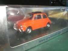 Spark 2693 - Fiat 500 L 1968 rosso carmine - 1:43 Made in China