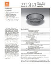 JBL service manuals, repair manuals, schematics on 1 DVD