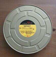 Kodak Vision 2 5217 200T 35mm color negative film-305m 1000ft sealed can