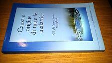 CAUSA E ORIGINE DI TUTTE LE MALATTIE-VITA UNIVERSALE-2004-SM26