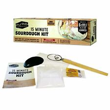Mad Millie Sourdough Kit just 15 Minute preparation Makes up to 3kg 6lb