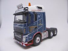 OXFORD Volvo FH4 (G) P McKerral & Co Unit ideal code 3 1:76 Scale NEW Bargain