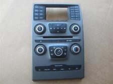 OEM 2013 2014 Ford Flex Radio Center Instrument Bezel Heater Control Cover Panel