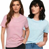 Superdry Women's Vintage Logo Tonal T-Shirt
