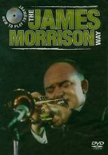 How to Play Trumpet the James Morrison Way (DVD)