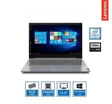 Lenovo Laptop V15-IIL Core i5-1035 8GB (256GB SSD 15.6 Inch Windows 10) RRP £570
