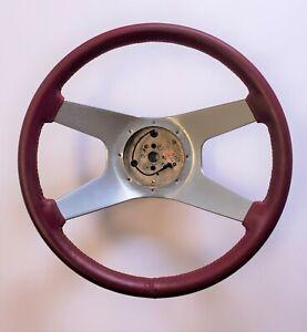 1977 1978 1979 1980 1981 1982 Plymouth Dodge Chrysler Sport Steering Wheel