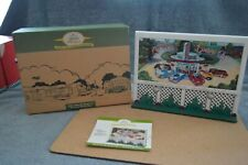 Hallmark Kiddie Car Corner - Bill's Boards Series #2 - Famous Food Sign