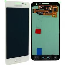 Original Samsung Galaxy A3 A300F LCD Display Touch Screen - Weiß White