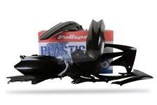 Polisport Plastik Satz für Honda CRF 450 2009 - 2010 CRF 250 2010 schwarz 90212