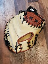 NEW Adidas EQT Catcher's Mitt Glove: EQT CM 3350 - Right Hand Thrower RH 14''