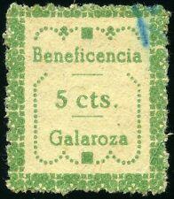 ESPAÑA BENEFICENCIA GALAROZA