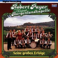 Robert Payer - Seine Grossen Erfolge KOCH RECORDS CD RAR!