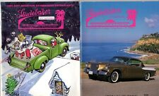 Studebaker of California Catalog and Gift Magazine circa 1995