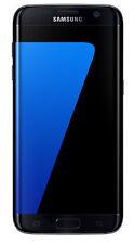 Samsung Galaxy S7 Edge SM-G935D 32GB Black (Unlocked) Smartphone