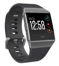 Smartwatch Fitbit Ionic gris Carbón