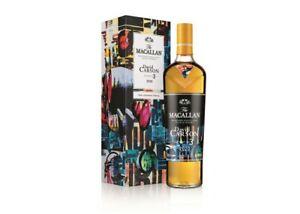 The Macallan Concept No.3 Single Malt Scotch Whisky 40 % 0,7 l