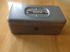 RARE CCC Top Products Metal Storage Cash Box Combination Lock Rare!