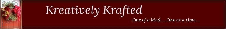 Kreatively Krafted