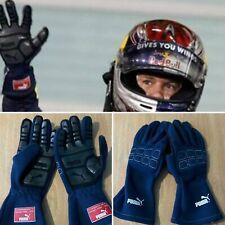 Sebastian Vettel Used Gloves 2008/09