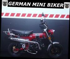 Gasseil Skyteam COBRA 125cc ähnlich Honda Ape