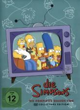 Die Simpsons: Season 2 - BOX-Set - Neuauflage (2002)