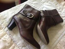 05f5ef938ef5 Anne Klein Brown Med (1 in. to 2 3 4 in.) Boots for Women for sale ...