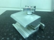 Steris radiology table side clamps