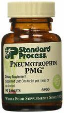 Standard Process - Pneumotrophin PMG 90 Tabs - BRAND NEW