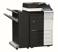 Konica Minolta Bizhub C364 Copier Printer Scanner Fax