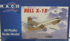 Bell X-1 E, Mach 2, 1:72, Plastikmodellbausatz,NEU