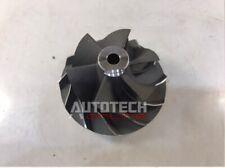 Compressor Wheel für MERCEDES-BENZ Turbolader Turbinenrad Läuferwelle 742693 NEU