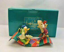 """WDCC """"Airborne Amigos"""" Donald Duck, Jose Carioca and Panchito w/ Box & COA"""