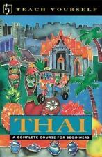 Thai : A Complete Course for Beginners by David Smyth (1996, Paperback)