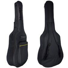 Guitar Tasche Guitar Case Gitarrentasche für 41'' Akustikgitarre Wasserdicht