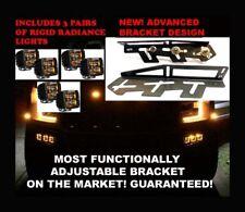 2017-2020 Ford Raptor Rigid Radiance Fog lights light Kit F-150 18 19 BASE KIT