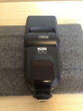 Metz Mecablitz 50 AF-1 - for Canon pro flash gun